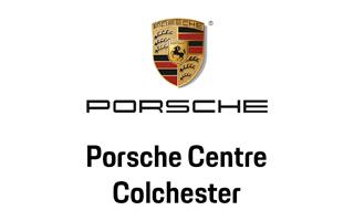 Porsche Colchester